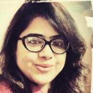 Samhita Art and Craft trainer in Delhi
