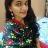 Akanksha S. Tarot trainer in Mumbai