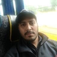 Abhishek K photo