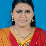 Aswathy S. BTech Tuition trainer in Thane