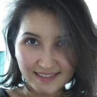 Elmira U. Russian Language trainer in Gurgaon