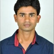 Navnath Appa Galande Engineering Entrance trainer in Pune