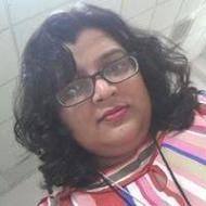 Preeti Sanket G. Class 6 Tuition trainer in Ghaziabad