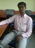 Ajay Kumar MS SQL Development trainer in Noida