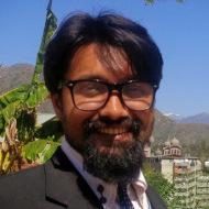 Dr Mukesh Kumar Jha MSc Tuition trainer in Faridabad