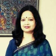 Sharmila S. Cooking trainer in Delhi
