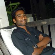 Sagarnil Santra photo