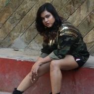 Shruti N. Choreography trainer in Noida