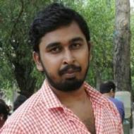 Aniruddha Class 11 Tuition trainer in Kolkata