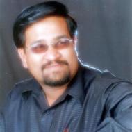 Milind Deshkar BTech Tuition trainer in Nagpur