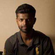 Winson Abhishek Piano trainer in Bangalore