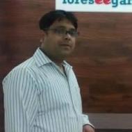Lokesh Kumar C Language trainer in Faridabad