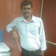 Kannan K. CA trainer in Chennai