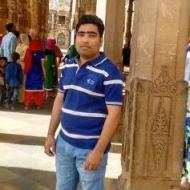 Navneet Trivedi Java trainer in Gurgaon