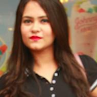 Apoorva Mahajan Spanish Language trainer in Gurgaon