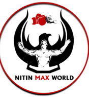 Nitin Max World photo
