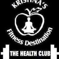Krishnas Health Culb photo