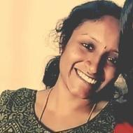 Sripradha J. Hindi Language trainer in Bangalore