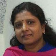 Shashikala Gunabalan Hindi Language trainer in Chennai