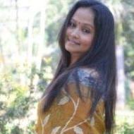 Pamela Singha BA Tuition trainer in Kolkata