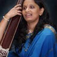 Uma B. Vocal Music trainer in Bangalore