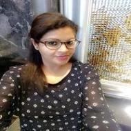 Falak J. Class 6 Tuition trainer in Hyderabad