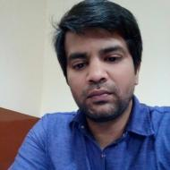 Mohammed Umair BCom Tuition trainer in Bangalore