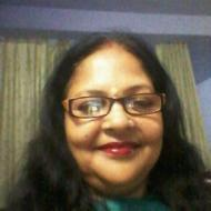 Meenakshi S. Class 11 Tuition trainer in Jaipur