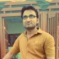 Vijay Kumar BTech Tuition trainer in Delhi