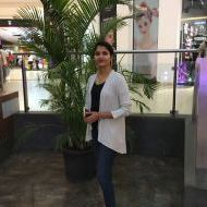 Namrata Singh BSc Tuition trainer in Pune