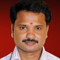 Nagarajan photo