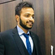 Abhinandan Garg BTech Tuition trainer in Hisar
