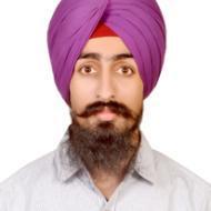 Dalbir Singh VB.NET trainer in Ludhiana