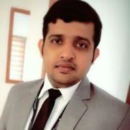 Rahul Joy BCom Tuition trainer in Kottayam
