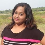 Aishwarya S. BA Tuition trainer in Bangalore
