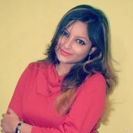 Sweta Chowdhury Cinematography trainer in Kolkata