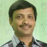 P K Subudhi .Net trainer in Hyderabad