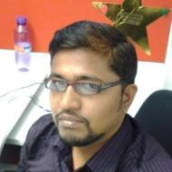 Karthiselvam CSS trainer in Chennai