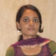 Abinayaa R photo