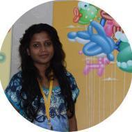 Dipti B. Art and Craft trainer in Delhi