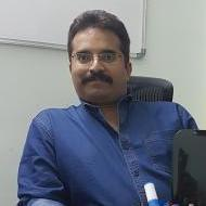 Satyajit Devasia IELTS trainer in Gandhinagar
