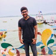Vivek S. Chess trainer in Noida