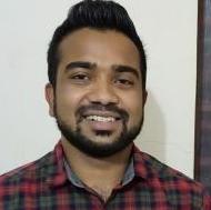 Alok Prasad Campus Placement trainer in Bangalore