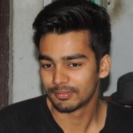 Gaurav Kumar Singh BTech Tuition trainer in Delhi