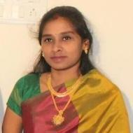 Janani Naresh photo