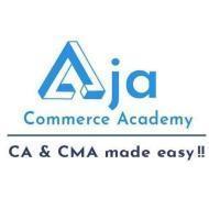 Aja Commerce Academy CA institute in Hyderabad
