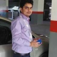 Ca Raaghav CA trainer in Ghaziabad