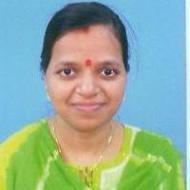 Rashmi M. Class 7 Tuition trainer in Bhubaneswar