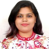 Khushboo A. Class 9 Tuition trainer in Chandigarh