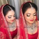 Makeup And Hair By Himani Sharma photo